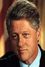 Bill Clinton da artist oluyor