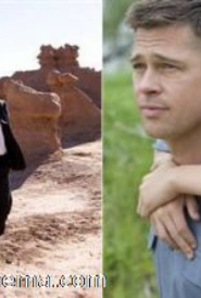 'Badlands', 'Days of Heaven', 'The Thin Red Line' gibi başyapıtların yönetmeni Terrence Malick'in son filmi 'The Tree of Life'tan ilk kareler...