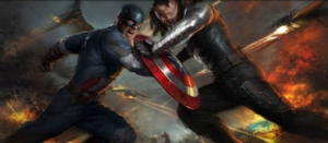 Captain America: The Winter Soldier Filminin Tan�t�m Fragman� Yay�nland�!