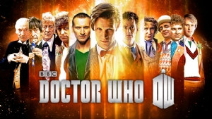 Doctor Who'nun 50 Yılı