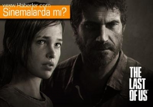 The Last Of US Film mi Oluyor?