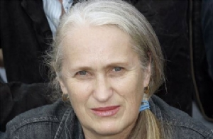 67. Cannes'�n J�ri Ba�kan� Jane Campion