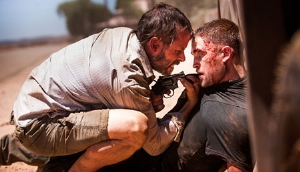 The Rover Cannes Film Festivali'nde!