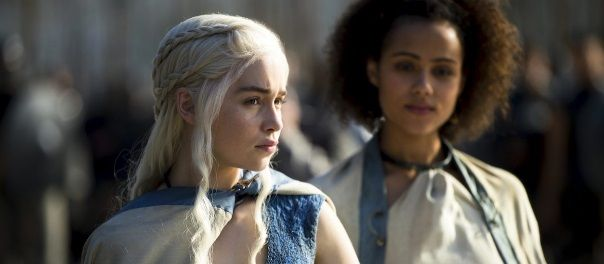 Game Of Thrones Dizisine 9 Yeni Karakter