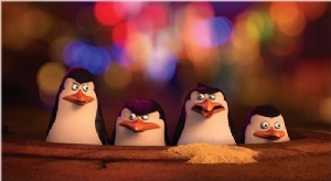 The Penguins of Madagascar Filminden Yeni Bir Fragman Geldi!