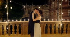 Theory of Everything'den İlk Fragman