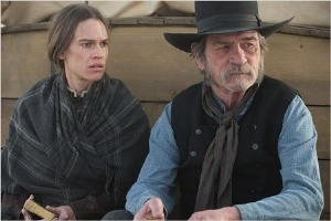 The Homesman Filminden İlk Fragman!