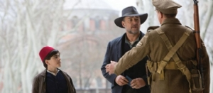 The Water Diviner Filminden İki Yeni Klip