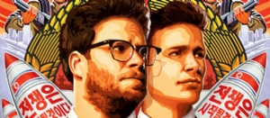 The Interview Filmi Torrent'te Kapışılıyor