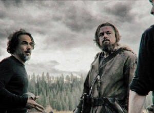The Revenant Filminden İlk Görsel
