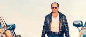 Black Mass filminden ilk fragman
