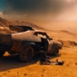 Mad Max: Fury Road Filmi Yeni Fragman ve G�rseller