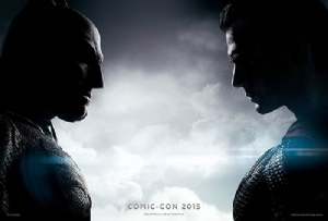 Batman v Superman'den  Comic-Con fragmanı