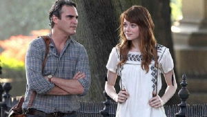Woody Allen'den yeni film: 'Irrational Man'