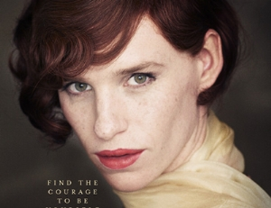 The Danish Girl filminden iki poster yayınlandı!