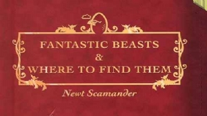 Fantastic Beasts And Where To Find Them'in kadrosuna yeni bir isim