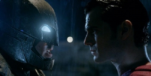 Batman v Superman: Dawn of Justice'ten yeni altyazılı fragman