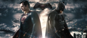 Batman v Superman Box Office'te lider