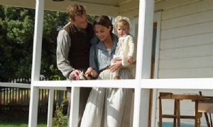 The Light Between Oceans'tan taze fragman!