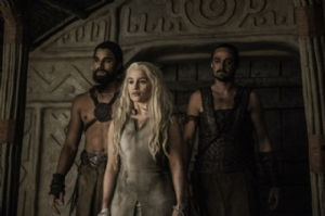Game of Thrones'un sezon finali kasıp kavuracak