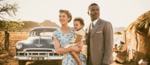 A United Kingdom'dan ilk fragman!