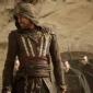 Assassin�s Creed'ten yeni T�rk�e fragman geldi!