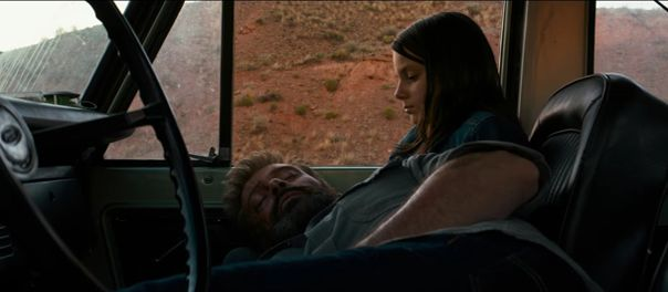Logan filminden son fragman geldi