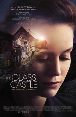 'The Glass Castle'dan yeni fragman geldi!