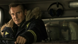 "Aksiyon filmi ""Cold Pursuit""ten ilk fragman geldi!"