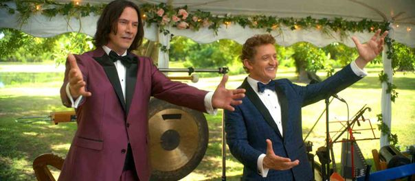 Bill & Ted Face The Music'ten yeni fragman!