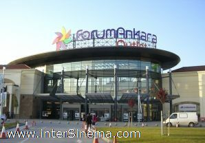 CINEMA PINK (FORUM) Sinemas�