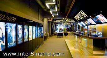CINEMAXIMUM (MEYDAN) Sinemas�