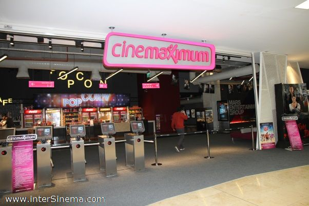 CINEMAXIMUM (ESENYURT) Sinemas�