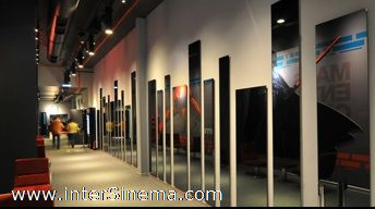 CINEMAXIMUM (GEBZE) Sinemas�