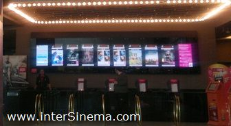 CINEMAXIMUM (CEPA) Sinemas�