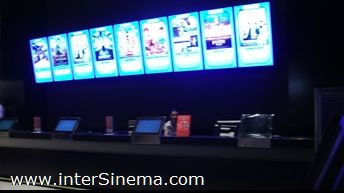 CINEMAXIMUM (FORUM KAYSER�) Sinemas�