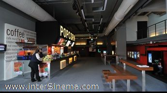 CINEMAXIMUM (FORUM AYDIN) Sinemas�