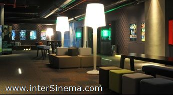CINEMAXIMUM (MARMARA FORUM) Sinemas�