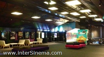 CINEMAXIMUM (TRUMP TOWERS) Sinemas�
