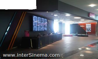 CINEMAXIMUM (FLORYA) Sinemas�