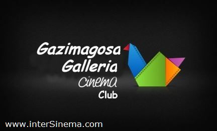 GALLERIA CINEMA CLUB (GAZ�MA�USA) Sinemas�
