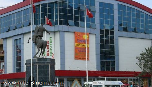 HAK CENTER Sinemas�