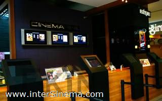 CINEMARINE (�ORLU) Sinemas�