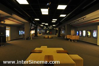 CINEMAXIMUM (ERZURUM) Sinemas�