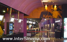 CINEMAXIMUM (CARREFOUR MALTEPE) Sinemas�
