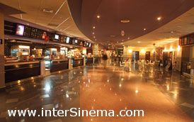CINEMAXIMUM (ANKAMALL) Sinemas�