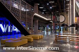 CINEMAXIMUM (PARK �ST�NYE) Sinemas�