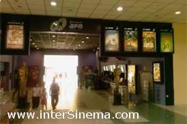 CINEMAXIMUM (FORUM BORNOVA) Sinemas�