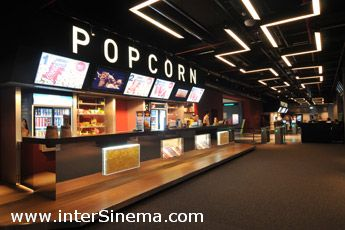 CINEMAXIMUM (ADA) Sinemas�