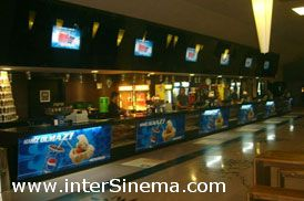 CINEMAXIMUM (ANTARES) Sinemas�